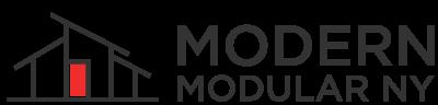 Modern Modular NY Logo